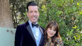 Zooey Deschanel Supports Jonathan Scott at Creative Arts Emmys: 'So Proud of This Handsome Man'