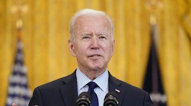 拜登:不清楚伊朗對核計劃談判認真程度 冀與普京會面