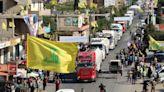Hezbollah Brings Iranian Fuel to Lebanon as Shortages Deepen Crisis