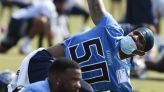 Tennessee Titans GM touts team's vaccination rate