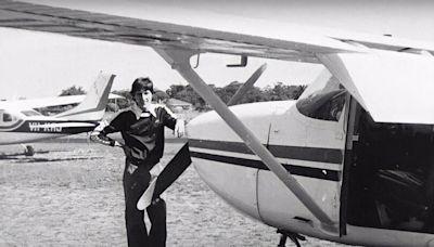 澳洲飛行員呼叫塔台爆遭UFO追殺 神祕消失43年案情曝光