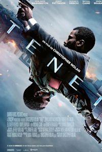 Tenet (2020, PG-13)