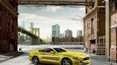 2021年式 New Ford Mustang正式到港