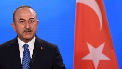Turkish minister in Saudi Arabia for talks to mend ties, end boycott