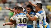 Why the Titans' vow to have two NRL premierships by 2030 isn't crazy