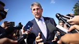 Joe Manchin's child tax credit changes could prevent more than 37 million children from getting aid