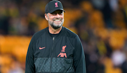 Liverpool boss Jurgen Klopp hails Mohamed Salah as the best player in the world