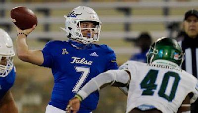Preview: Tulsa Golden Hurricane vs. USF Bulls