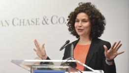 Latina pioneers new role at Treasury Department to advance racial equity