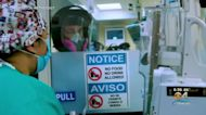 CDC Director Calls Coronavirus 'An epidemic Of The Unvaccinated'
