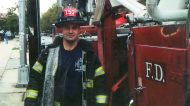 Man honors firefighter brother killed on 9/11 by doing good for others