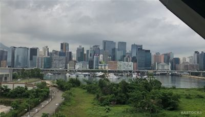INFINITY L&T(01442.HK)就收購一間環球物流公司提要約