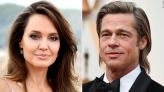Brad Pitt Is Now Dragging Out His Custody Battle Fight With Angelina Jolie - Daily Soap Dish