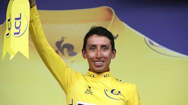 Tour de France past winners