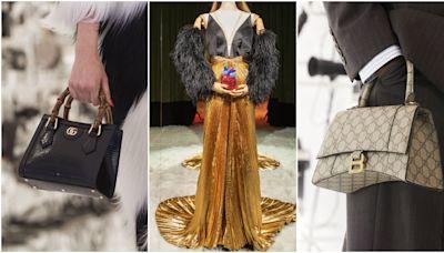 時尚|GUCCI百年詠嘆調「心臟包」將開賣 收藏BALENCIAGA聯名款預備備~ | 蘋果新聞網 | 蘋果日報