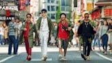 China Box Office: 'Detective Chinatown 3' Drops 90% On Friday But Nears $600 Million