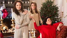 'SNL' holiday songs that'll get you through the festive season