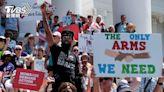 美國兇殺案飆升 拜登呼籲修法管制槍枝、對付壞蛋