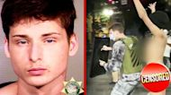 18-Year-Old Protester Outed by Grandma for Suspected Courthouse Firebombing