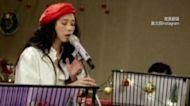 最棒聖誕禮物! 莫文蔚直播音樂會 「Live Band」演唱經典歌曲