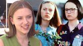 Scarlett Johansson Talks High School Years (Flashback)