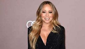 Culinary Queen! Mariah Carey Cooks for Three Days Straight for Christmas