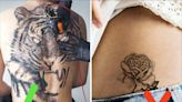 Tattoo artists share 6 of their favorite designs to ink, and 5 they don't really like