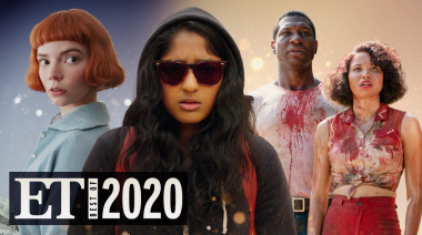 The Best TV Shows of 2020, From 'The Queen's Gambit' to 'Zoey's Extraordinary Playlist'