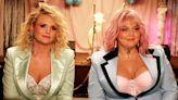 Behind the Scenes of Miranda Lambert and Elle King's New Music Video