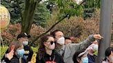鄧紫棋:我得先結婚再生小孩!網友偶遇戚薇李承鉉帶著女兒遊玩