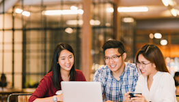 Millennial Money: Financial tips to help grow your money