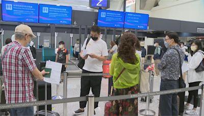 快新聞/帛琉觀光局:10月可供旅遊泡泡旅客打輝瑞、莫德納疫苗
