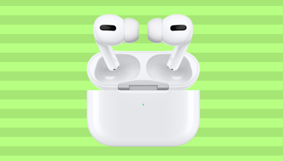 Amazon has a major deal on Apple AirPods Pro right now — score over $50 off