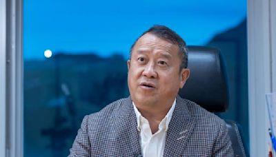 曾志偉談綠葉離巢唱衰TVB:希望未來不再發生,將改善他們的待遇
