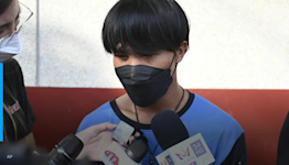 Resident of Thailand high-rise accused of slashing ropes holding painters, who were later rescued
