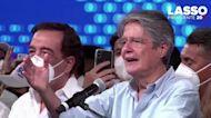 Conservative banker wins Ecuadorian presidency