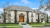 $16.9M French Provincial Mansion Near NOLA Is Louisiana's Most Expensive Home
