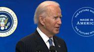 Biden to address racism toward Asian Americans during pandemic