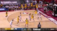 Game Recap: Lakers 84, Warriors 76