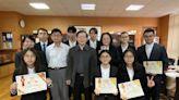 仁德醫專復健科學生參與「全球學生創新挑戰賽」獲佳績