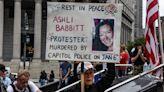 Trump commemorates Ashli Babbitt's birthday: 'We must all demand justice'