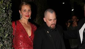 Cameron Diaz & Benji Madden's Baby Girl's Unique Middle Name Revealed — See Birth Certificate