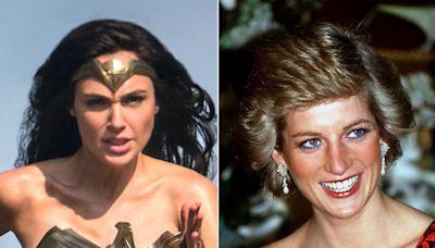 Gal Gadot channeled Princess Diana's compassion for Wonder Woman portrayal