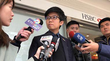 【Yahoo論壇/陳少甫】選民淪為林昶佐和苗博雅的政治犧牲品