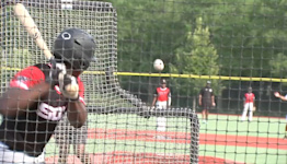 Field of Dreams hosts youth players from White Sox elite team