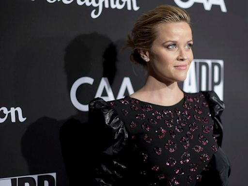 The Richest of the Rich: See How Much Reese Witherspoon and More A-List Movie Stars Are Worth