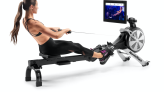 NordicTrack RW900 review: Come for the on-demand rowing classes, stay for the live resistance control