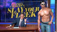 The Late Chic Presents: Stephen Colbert's Slay Your Fleek