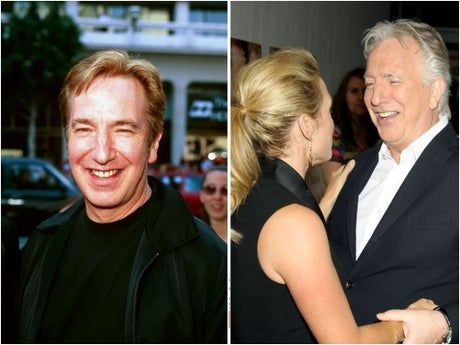 How Alan Rickman used Harry Potter fortune to surprise close friends