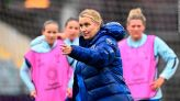 Chelsea Women's manager Emma Hayes fears social media abuse of players could lead to suicides